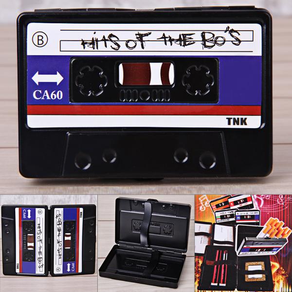 Pitillera cinta de cassette
