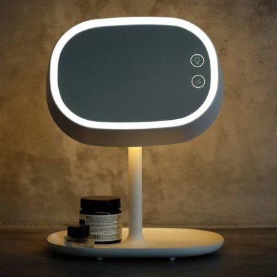 Regalos curiosos y gadgets frikis tienda online onkawa for Espejo con luz led