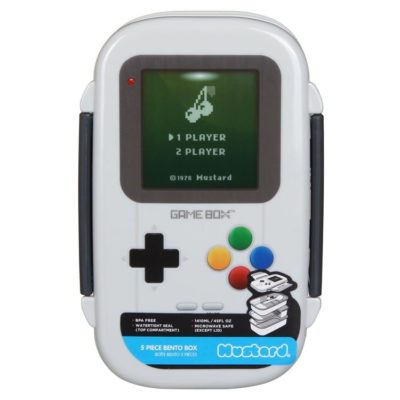 fiambrera game boy